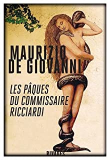Les Pâques du commissaire Ricciardi, De Giovanni, Maurizio