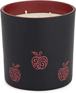 Root Candles Noir Scented Beeswax Blend Candle, 12-Ounce, Toffee Apple