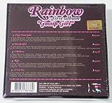RAINBOW - Gossip Girl (1st Mini Album) CD + Photo Booklet