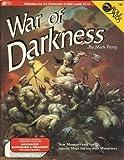 War of Darkness Game, Mayfair Games Staff, 0912771666