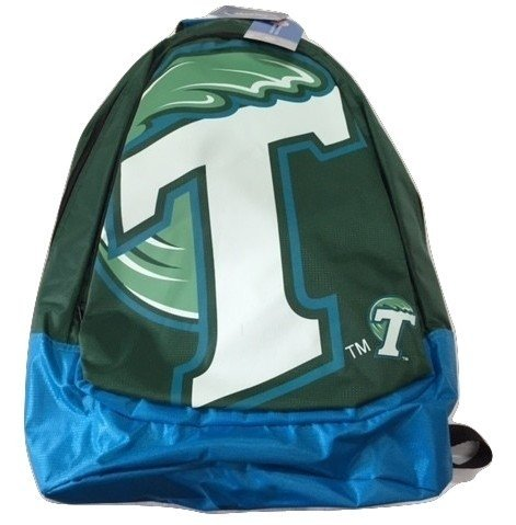 (Tulane Core Structured Backpack)
