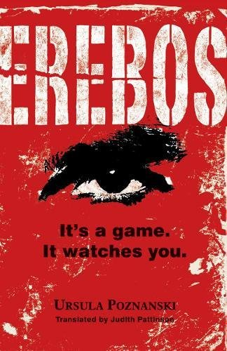 Download Erebos pdf epub