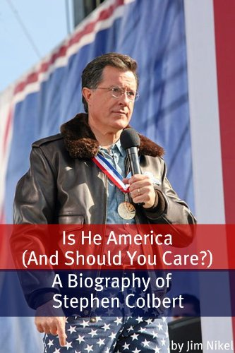 America Should You Care Biography ebook product image