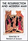 img - for The Resurrection and Modern Man book / textbook / text book