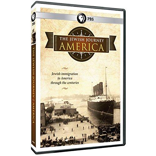 Jewish Journey: America ()