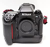 NIKON F5 SLR Body Only (Discontinued by Manufacturer)