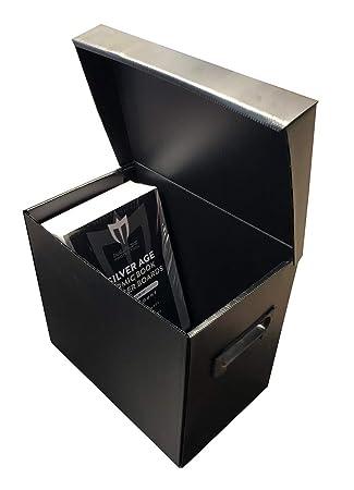 Amazon.com: Max Pro - Cajas de almacenamiento de cómic de ...