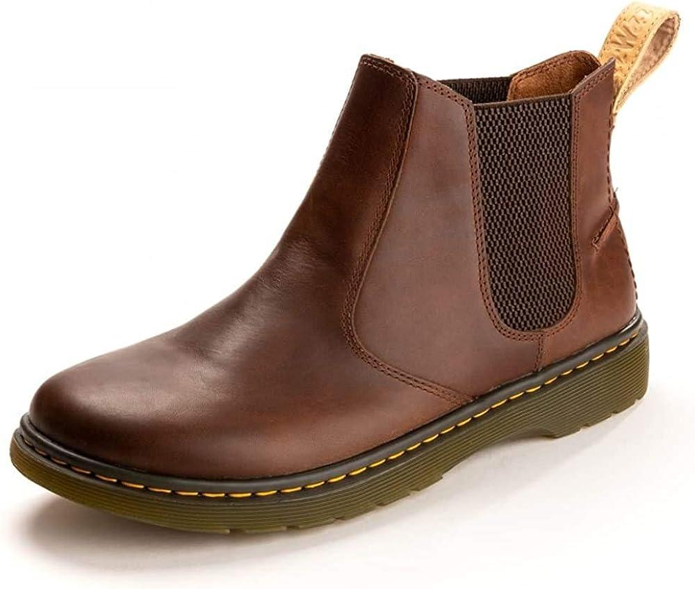 Dr. Martens Men's Lyme Chelsea Boots