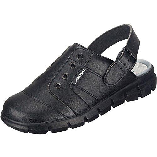 Abeba 7361–�?5DYNAMIC Schuhe Blitzschuh, schwarz, 7361-41