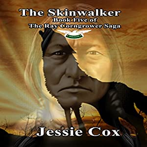 The Skinwalker Audiobook