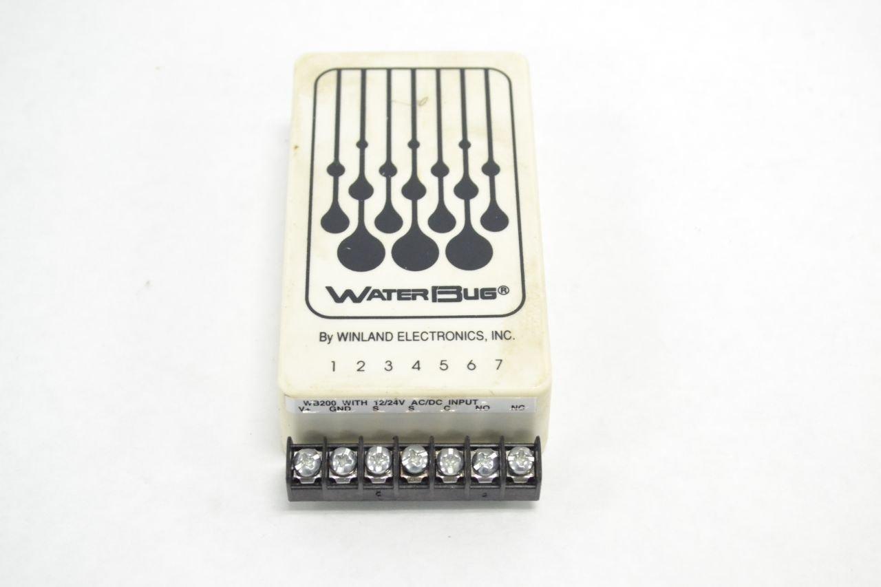 WaterBug Water Sensor