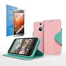 Cellto HTC One M8 Case HTC One / HTC One M8 / HTC One 2 / HTC One 2014 Case (2014)