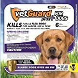 VetGuard Plus – XL Dogs – Over 66 lbs. – 6 month supply, My Pet Supplies