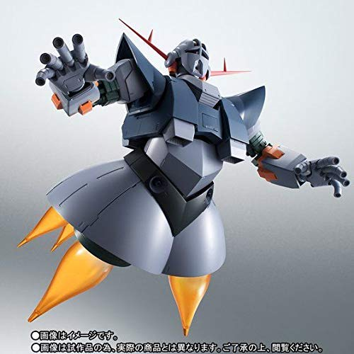 Bandai Tamashii Nations Robot Spirits [Side MS] MS MSN-02 ZEONG [ver. A.N.I.M.E] (Japan Import) in USA