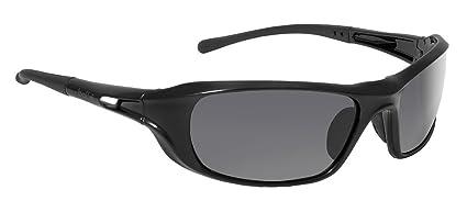 292b8c89db6 Bollé Safety 253-SW-40060 Shadow Safety Eyewear with Shiny Black ...