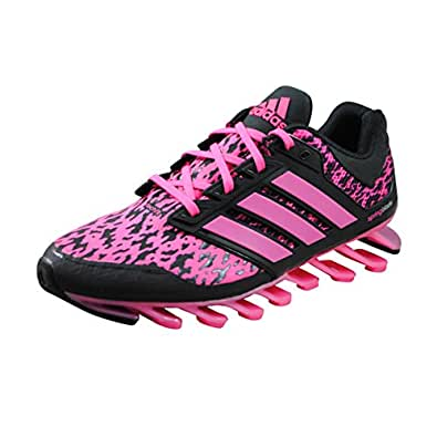 Amazon.com | adidas Springblade Drive Womens Running Shoes