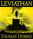 Image of Leviathan: FREE The Social Contract By Jean Jacques Rousseau, 100% Formatted, Illustrated - JBS Classics (100 Greatest Novels of All Time Book 77)