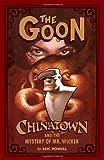 Chinatown, Eric Powell, 1593078331