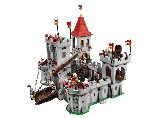 Help Save Lego City May