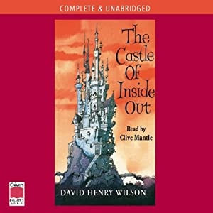 The Castle of Inside Out Audiobook