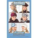 Spinrite Bernat-Accessory Crazy Yarn, Satin