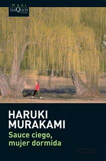 Sauce ciego, mujer dormida par Murakami