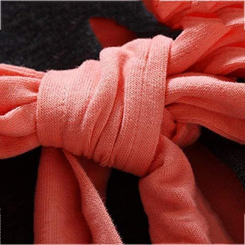 De Albornoz Ropa Casual Stand Delanteros Slim Fit Larga Noche Modernas Cinturón Bolsillos Flecos Batas Hombre Con Manga Cuello Pink Stripes Camisones atnqwvxT