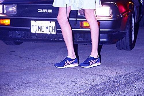 Peacoat Ex Blu Rose Asics Scarpe da – Unisex Ash 78 California Running Adulto 5824 ETTCqv