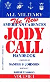 New American Cadences Jody Call Handbook, Sandee S. Johnson, 1885969007
