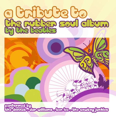 This Bird Has: A Tribute to the Beatles' Rubber Soul by Zyx Records