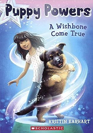 book cover of A Wishbone Come True