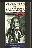 img - for Vivencias Con Salvador Dali (Spanish Edition) book / textbook / text book