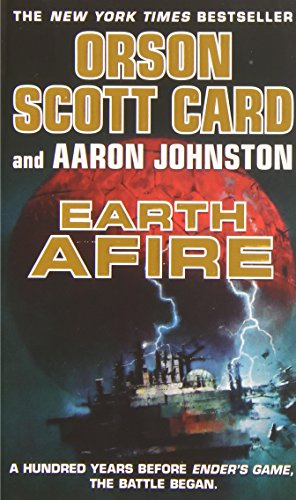 Earth Afire (The First Formic War)