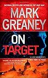 """""""On Target (A Gray Man Novel)"""" av Mark Greaney"""