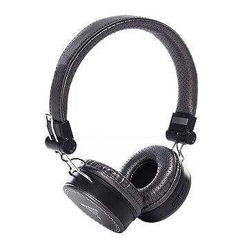 OOBY Auriculares Bluetooth, Auriculares con Cancelación De Ruido con Sonido Estéreo De Alta Fidelidad,
