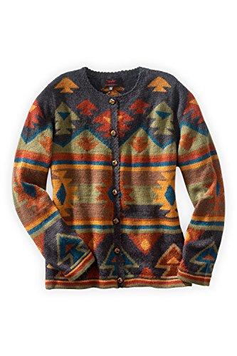 r Trade Alpaca Cardigan (L) ()