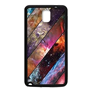 Cosmic starry sky Phone Case for Samsung Galaxy Note3 Case