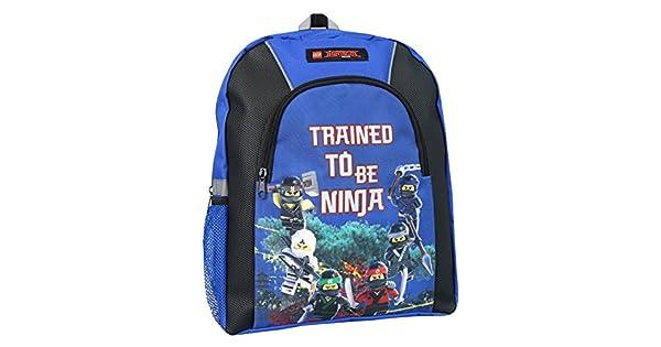 Amazon.com: LEGO Ninjago Kids Ninja mochila: Baby