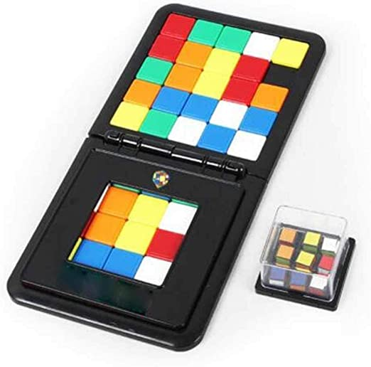 zyl Magic Block Game - Juego Educativo De Bloques De Rompecabezas ...