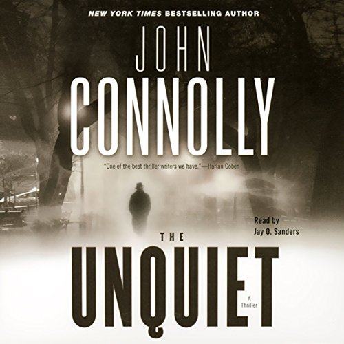 The Unquiet: A Thriller Audiobook [Free Download by Trial] thumbnail