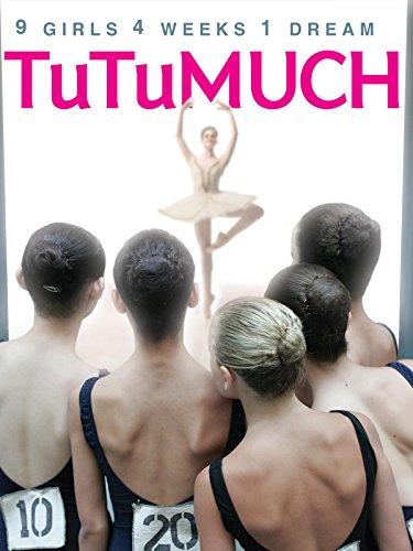 TuTu Much -