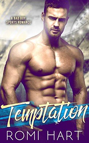 Temptation: A Bad Boy Sports Romance
