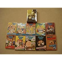 Family Guy - Volume 1-9 & Trilogy & Partial Terms of Endearment Complete Series