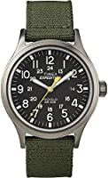 Timex Expedition Scout, verde