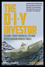 The DIY Investor: Secure Your Financial Future with Chaikin Power Tools