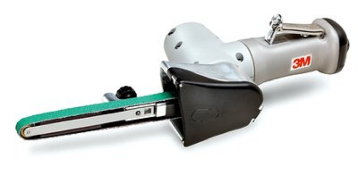 3M File Belt Sander 28366, .6 HP motor