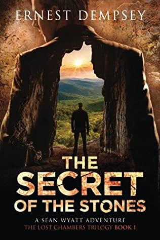 book cover of The Secret of the Stones