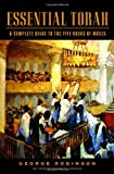 Essential Torah, George Robinson, 0805241868