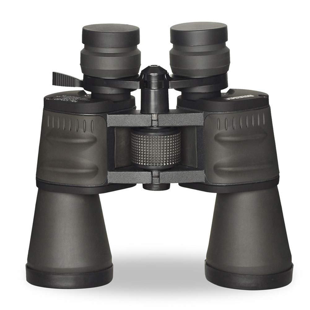 GYYlucky 10-120x80 Double-Barrel High-Definition Zoom Zoom Telescope Can Be Pulled Closer to The Quality Goods