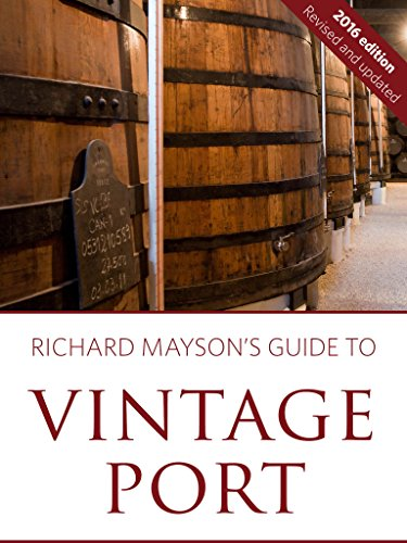 (Richard Mayson's guide to vintage port 2016)